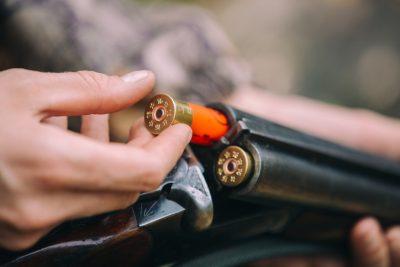 Metsästys on antoisa harrastus
