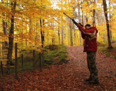 Onko metsästäminen eettistä?